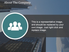 About The Company Template 2 Ppt PowerPoint Presentation Layouts Templates