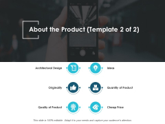 About The Product Management Planning Ppt PowerPoint Presentation Portfolio Template