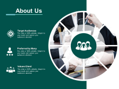 About Us Business Ppt PowerPoint Presentation Professional Rules