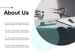 About Us Company Business Ppt PowerPoint Presentation Visual Aids Pictures