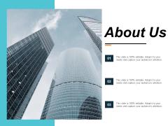 About Us Management Marketing Ppt Powerpoint Presentation Slides Show
