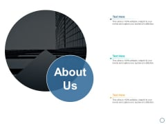 About Us Planning Business Ppt PowerPoint Presentation Show Rules
