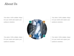 About Us Ppt PowerPoint Presentation Backgrounds