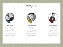 About Us Ppt PowerPoint Presentation Gallery Graphics Tutorials