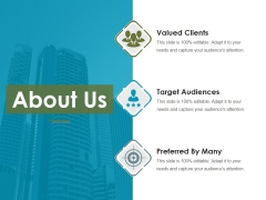 About Us Ppt PowerPoint Presentation Ideas Brochure