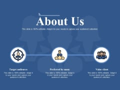 About Us Ppt PowerPoint Presentation Infographic Template Graphic Images