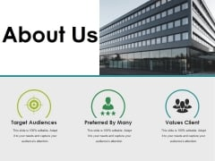 About Us Ppt PowerPoint Presentation Infographic Template Layouts