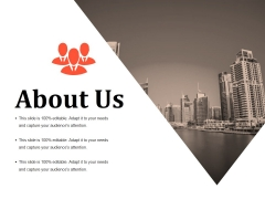 About Us Ppt PowerPoint Presentation Inspiration Professional