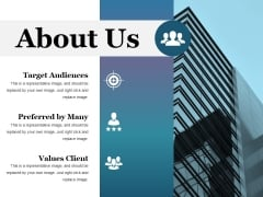 About Us Ppt PowerPoint Presentation Inspiration Show