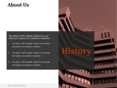 About Us Ppt PowerPoint Presentation Inspiration Smartart