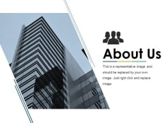 About Us Ppt PowerPoint Presentation Inspiration Visuals