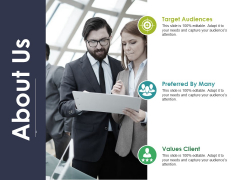 About Us Ppt PowerPoint Presentation Layouts Example Introduction