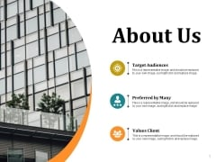 About Us Ppt PowerPoint Presentation Layouts Infographic Template