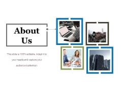 About Us Ppt PowerPoint Presentation Outline Format