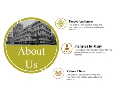 About Us Ppt PowerPoint Presentation Pictures Graphics