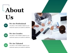 About Us Ppt PowerPoint Presentation Portfolio Styles