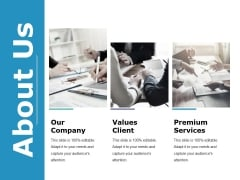 About Us Ppt PowerPoint Presentation Portfolio Tips