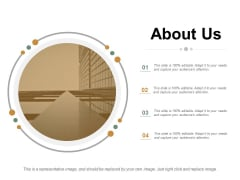 About Us Ppt PowerPoint Presentation Professional Portrait