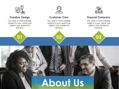 About Us Ppt PowerPoint Presentation Professional Show