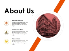 About Us Ppt PowerPoint Presentation Show Graphics