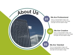 About Us Ppt PowerPoint Presentation Show Styles