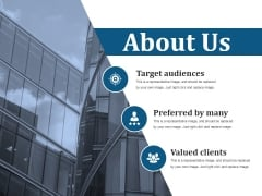 About Us Ppt PowerPoint Presentation Slides Graphic Images