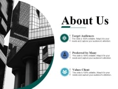 About Us Ppt PowerPoint Presentation Slides Slideshow