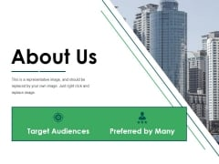 About Us Ppt PowerPoint Presentation Slides Structure