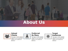 About Us Ppt PowerPoint Presentation Styles Pictures