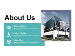About Us Ppt PowerPoint Presentation Styles Vector