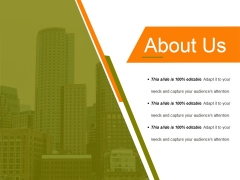 About Us Ppt PowerPoint Presentation Summary Pictures