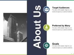About Us Ppt PowerPoint Presentation Summary Styles