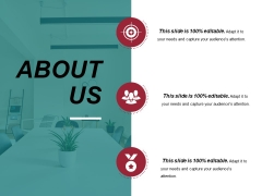 About Us Template 2 Ppt PowerPoint Presentation Model Ideas