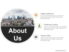 About Us Template 2 Ppt PowerPoint Presentation Styles Backgrounds