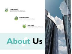 About Us Value Client Ppt PowerPoint Presentation Portfolio Skills