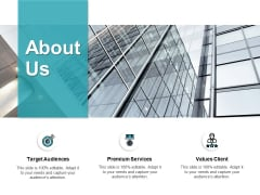 About Us Values Client Ppt PowerPoint Presentation Inspiration Samples