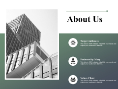 About Us Values Client Ppt PowerPoint Presentation Professional Example Topics