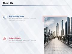 About Us Values Clients Ppt PowerPoint Presentation Portfolio Format
