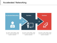 Accelerated Networking Ppt PowerPoint Presentation Layouts Show Cpb