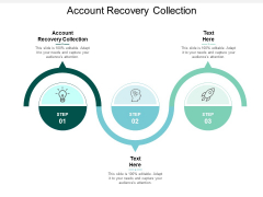 Account Recovery Collection Ppt PowerPoint Presentation Model Sample Cpb