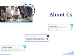 Accounting And Bookkeeping Services About Us Ppt Summary Sample PDF