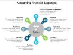 Accounting Financial Statement Ppt PowerPoint Presentation Show Summary Cpb