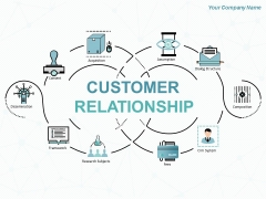 Acquired Customer Relationship Ppt PowerPoint Presentation Complete Deck With Slides