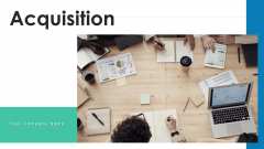 Acquisition Eliminate Waste Ppt PowerPoint Presentation Complete Deck With Slides