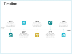 Action Plan Management Infrastructure Timeline Ppt Infographic Template Example Introduction PDF