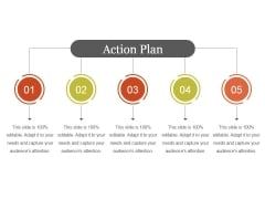 Action Plan Template 1 Ppt PowerPoint Presentation Background Image