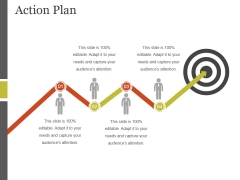 Action Plan Template 2 Ppt PowerPoint Presentation Slide