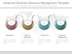 Advanced Business Revenue Management Template