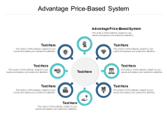 Advantage Price Based System Ppt PowerPoint Presentation Pictures Format Ideas Cpb