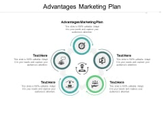 Advantages Marketing Plan Ppt PowerPoint Presentation Show Master Slide Cpb